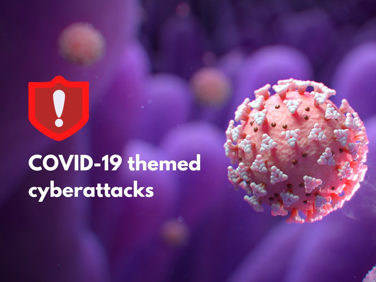 Google says COVID-19 themed attacks rising in India, Brazil, and the UK