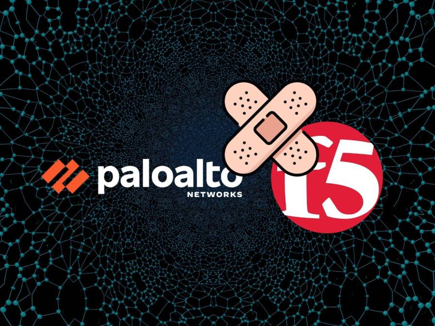 Palo Alto and F5 fixes critical vulnerabilities in their networking devices